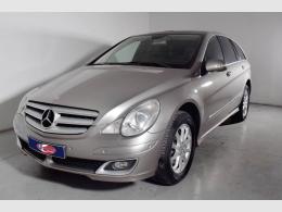 Mercedes Benz Clase R segunda mano Málaga