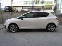 SEAT Ibiza 1.6 TDI 105cv Sport DPF segunda mano Madrid
