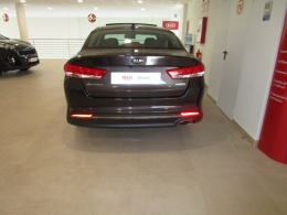 Kia Optima 1.7 CRDi VGT 141CV Emotion Eco-Dynamics segunda mano Madrid
