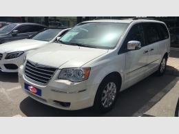 Chrysler Grand Voyager segunda mano Málaga