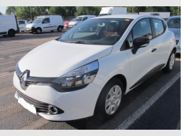 Renault Clio 4 Business 1.2 16v 75 GLP
