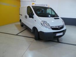 Opel Vivaro segunda mano Lugo