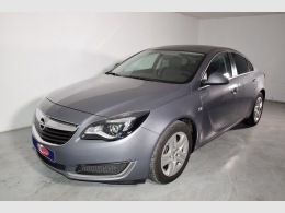 Opel Insignia segunda mano Málaga