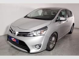 Toyota Verso segunda mano Málaga
