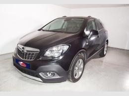 Opel Mokka segunda mano Málaga