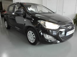Hyundai i20 segunda mano Cádiz