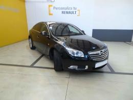 Opel Insignia segunda mano Pontevedra