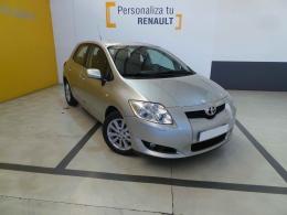 Toyota Auris segunda mano Pontevedra