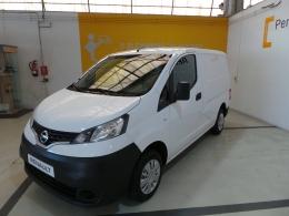 Nissan NV200 segunda mano Pontevedra