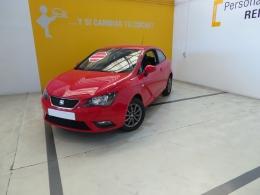 SEAT Ibiza segunda mano Pontevedra