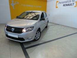 Dacia Logan segunda mano Pontevedra