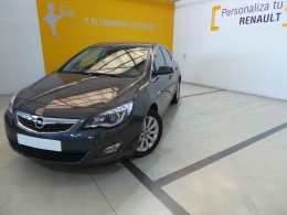 Opel Astra segunda mano Pontevedra