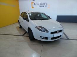 Fiat Bravo segunda mano Pontevedra