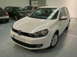 Volkswagen Golf segunda mano Cádiz