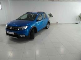 Dacia Sandero segunda mano Pontevedra