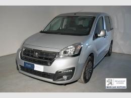 Peugeot Partner segunda mano Málaga