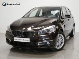 BMW Serie 2 segunda mano Barcelona