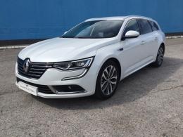 Renault Talisman segunda mano Cádiz