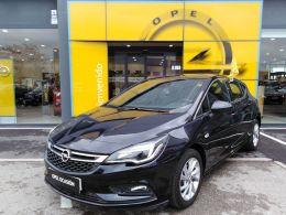 Opel Astra 1.4 Turbo S/S 125 CV Dynamic segunda mano Madrid