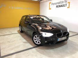 BMW Serie 1 segunda mano Pontevedra