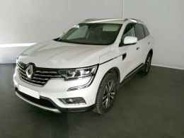 Renault Koleos segunda mano Cádiz