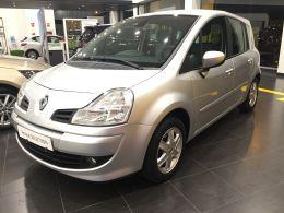 Renault Grand Modus segunda mano Cádiz