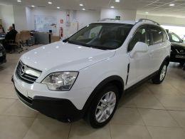 Opel Antara segunda mano Madrid