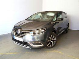 Renault Espace segunda mano Cádiz