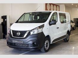 Nissan NV300 segunda mano Madrid