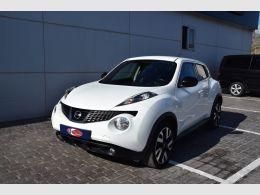 Nissan JUKE segunda mano Málaga