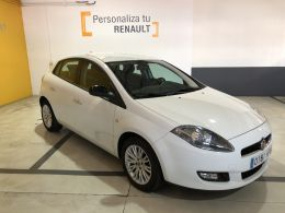 Fiat Bravo segunda mano Lugo