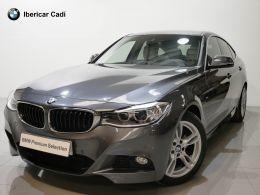 BMW Serie 3 segona mà Barcelona