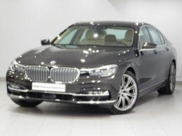 BMW Serie 7 segunda mano Madrid