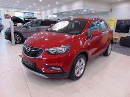 Opel Mokka X segunda mano Madrid