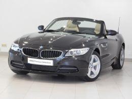 BMW Z4 segunda mano Madrid