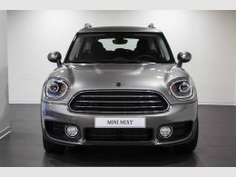Mini Countryman One D segunda mano Madrid