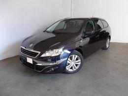 Peugeot 308 segunda mano Cádiz