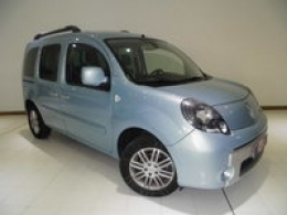 Renault Kangoo Dynamique 2013