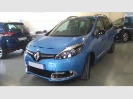 Renault Scenic segunda mano Cádiz