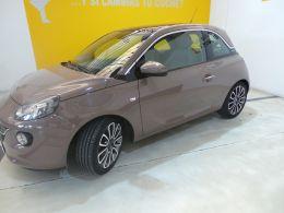 Opel Adam segunda mano Lugo