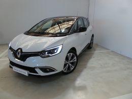 Renault Scenic segunda mano Lugo
