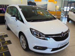 Opel Zafira Tourer segunda mano Madrid