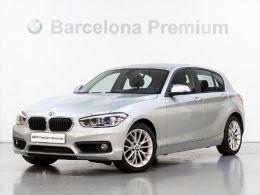 BMW Serie 1 segunda mano Barcelona
