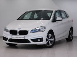 BMW Serie 2 Active Tourer 216d segunda mano Madrid
