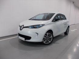 Renault ZOE Intens segunda mano Cádiz