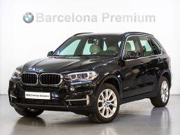 BMW X5 segunda mano Barcelona