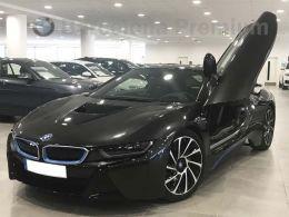 BMW i8 segunda mano Barcelona