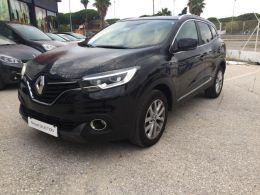 Renault Kadjar segunda mano Cádiz