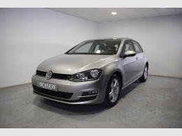Volkswagen Golf segunda mano Málaga