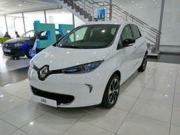 Renault ZOE segunda mano Cádiz